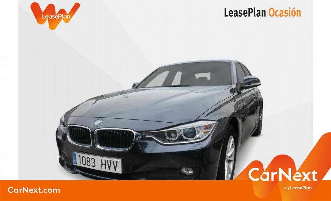 BMW 3 8d Essential Edition