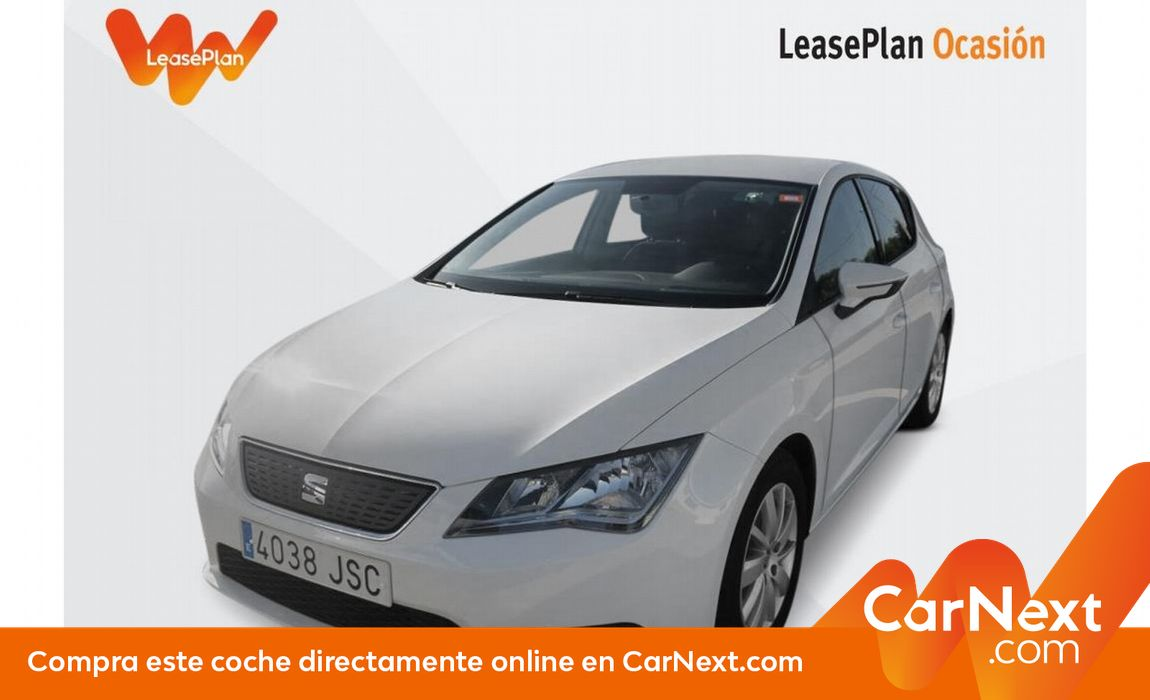 SEAT LEON 1.6TDI CR S&S Reference Eco. 1