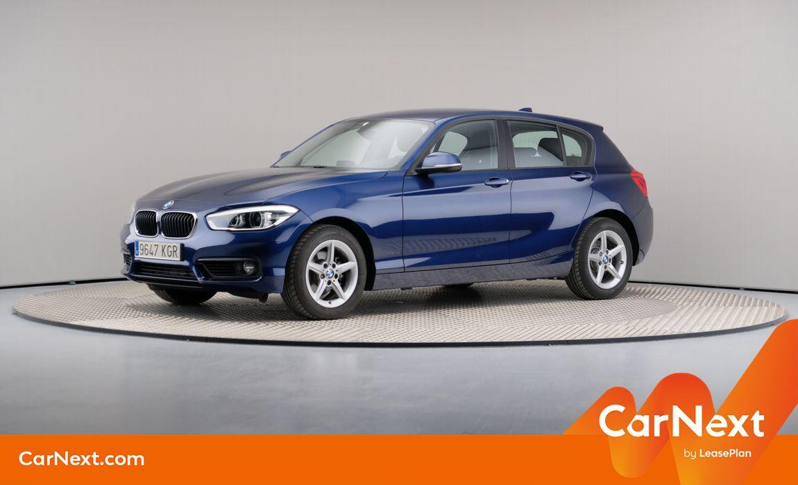 BMW 1 8d