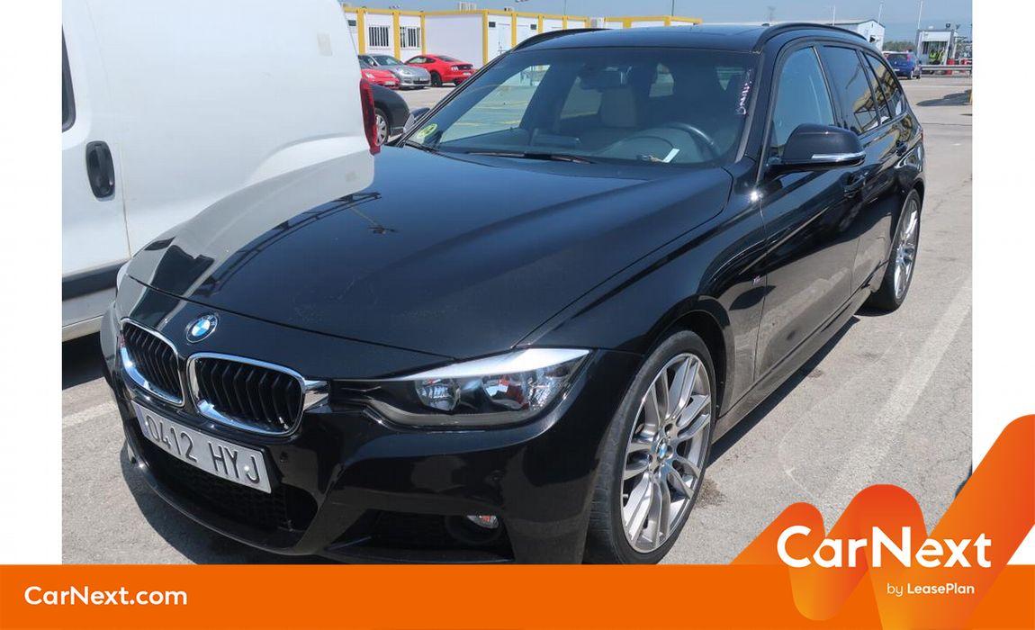 BMW 3 0dA Touring