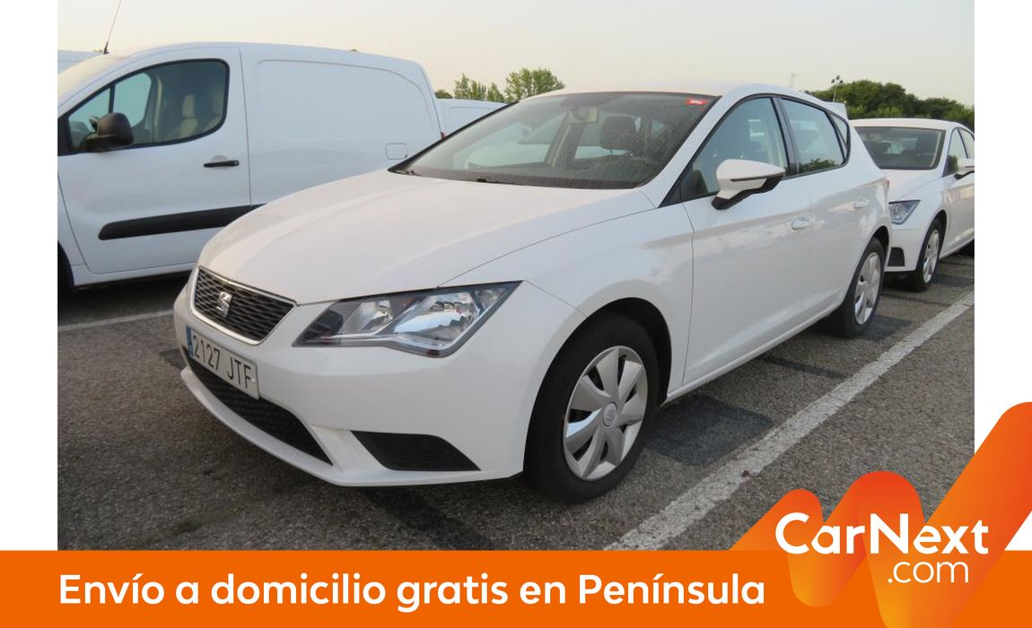 SEAT LEON 1.6TDI CR S&S Reference 110