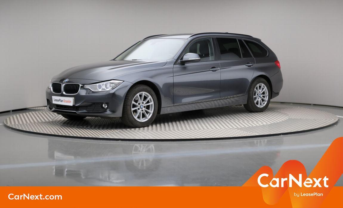 BMW 3 18dA Touring (0.0)