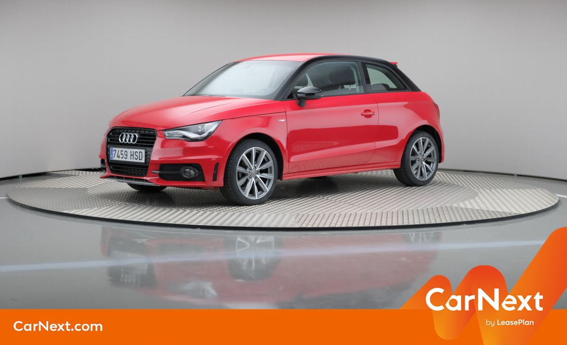 AUDI A1 1.6TDI Attraction S-Tronic 90