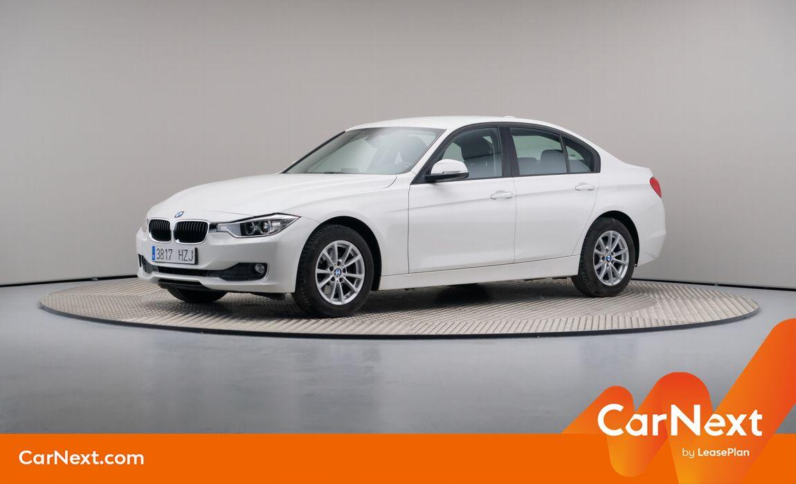 BMW 3 20d Essential Plus Edition