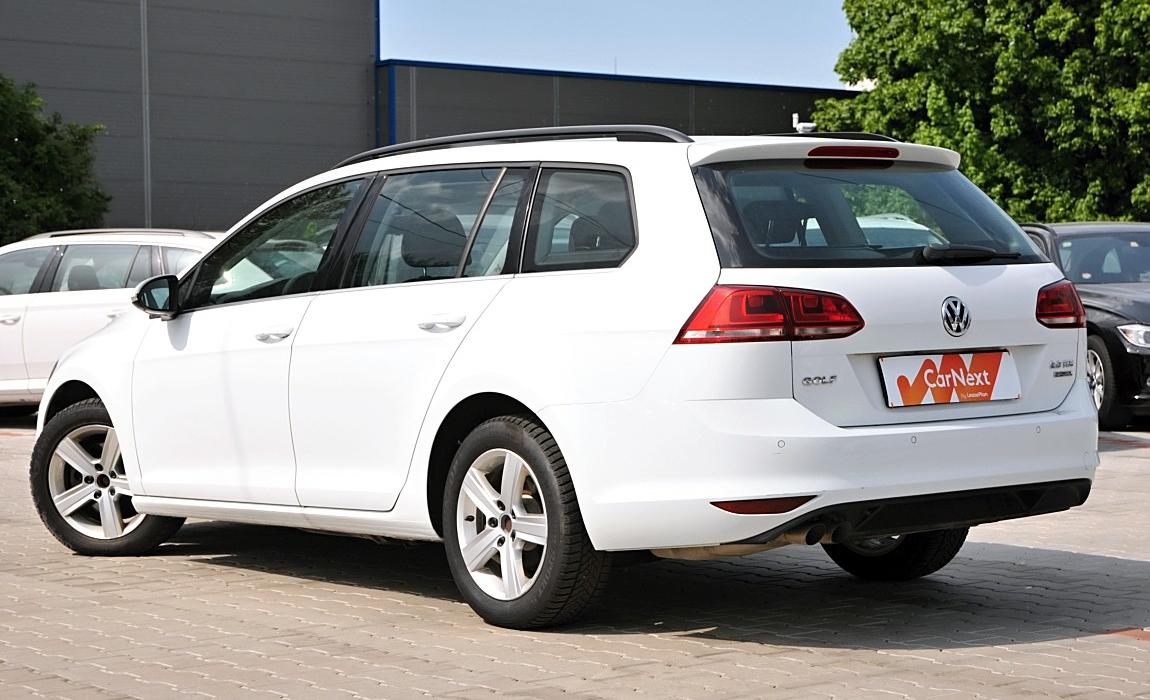 VW Golf Variant 2.0 Tdi Dpf 110kw Highline Variant 2