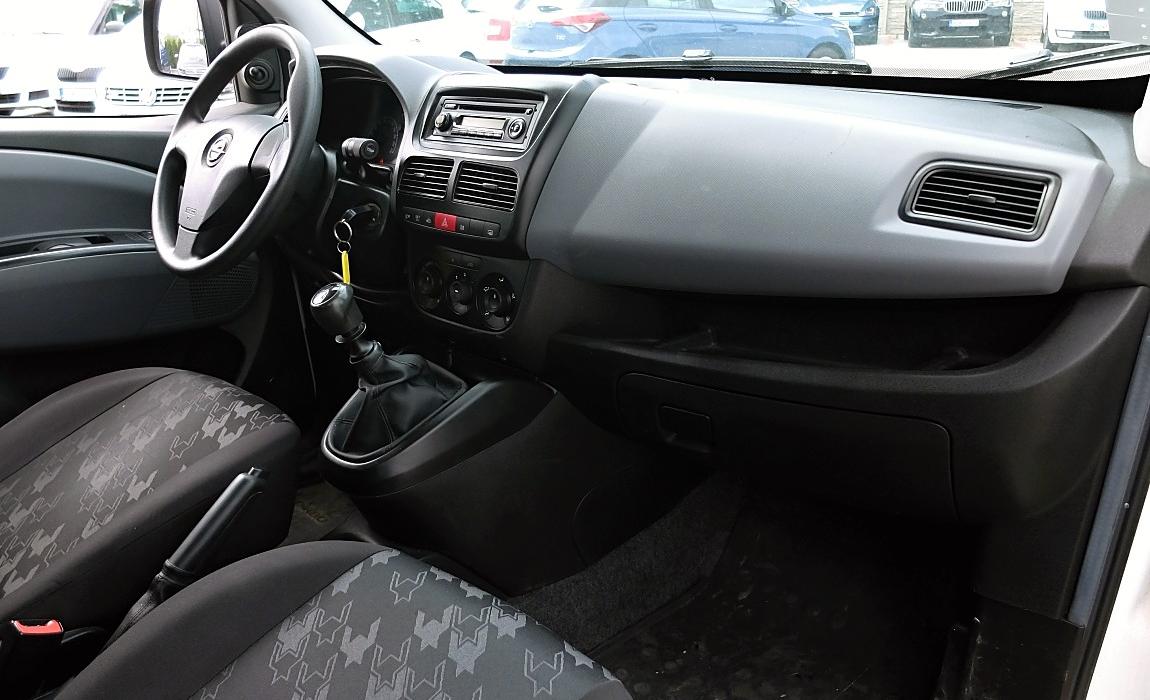 Opel Combo Tour 1.4 70kw Enjoy L1h1 6