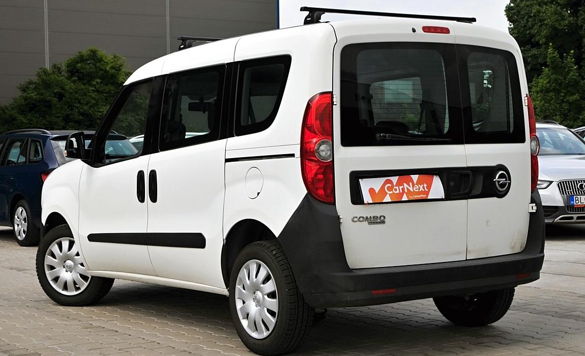Opel Combo Tour 1.4 70kw Enjoy L1h1 4