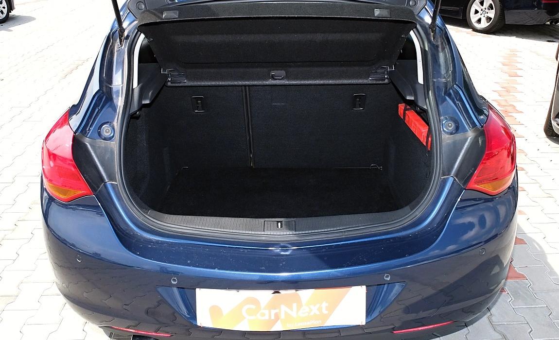Opel Astra 1.4 Turbo 103kw Enjoy 10