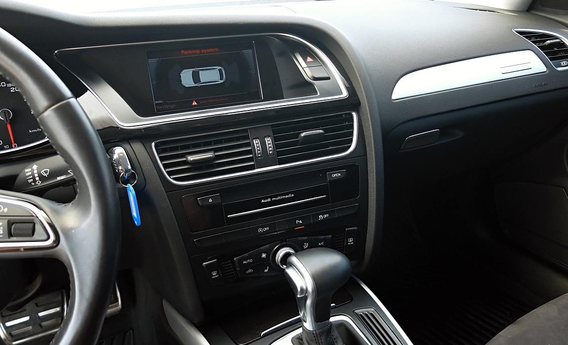 Audi A4 Avant 2.0 Tdi Clean Diesel Multitronic 6