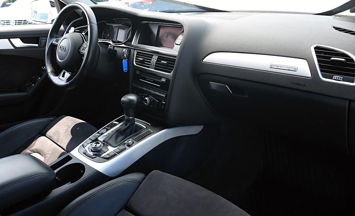 Audi A4 Avant 2.0 Tdi Clean Diesel Multitronic 4
