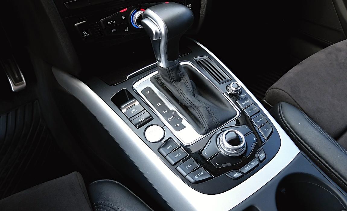 Audi A4 Avant 2.0 Tdi Clean Diesel Multitronic 7
