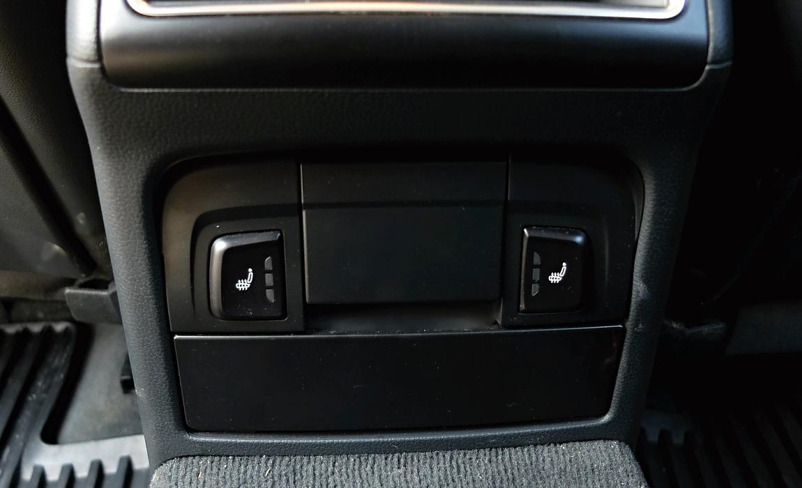 Audi A4 Avant 2.0 Tdi Clean Diesel Multitronic 9