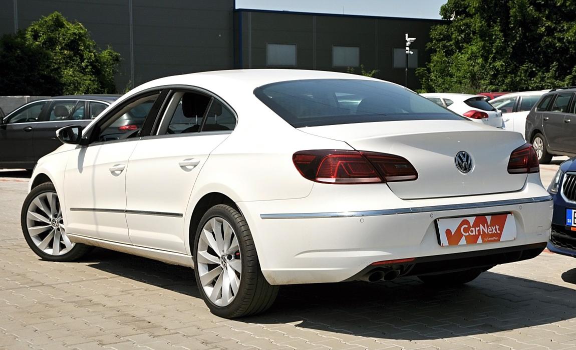VW CC 2.0 Tdi 130kw Bm Technology 2