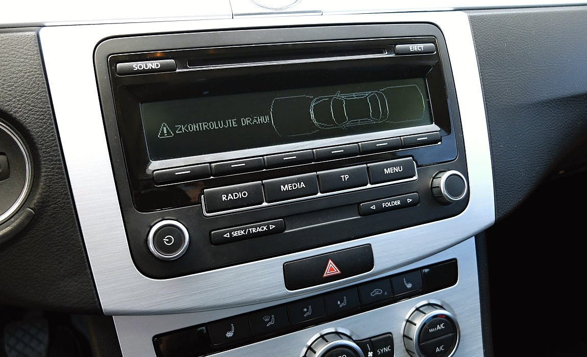VW CC 2.0 Tdi 130kw Bm Technology 8