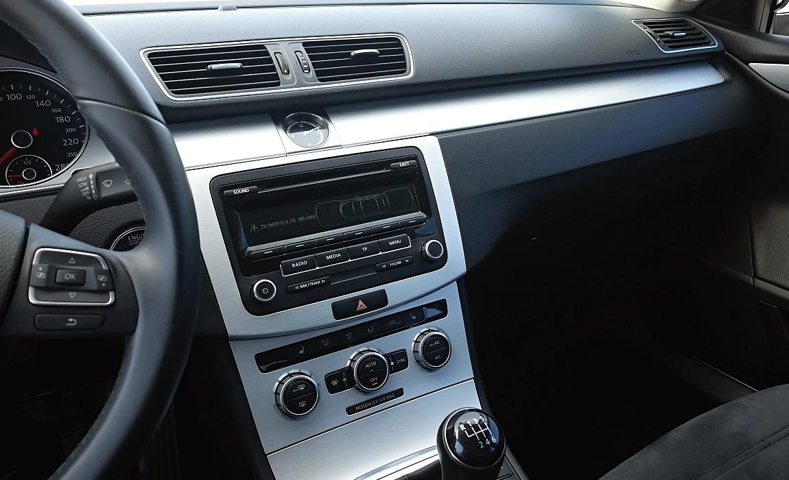 VW CC 2.0 Tdi 130kw Bm Technology 7