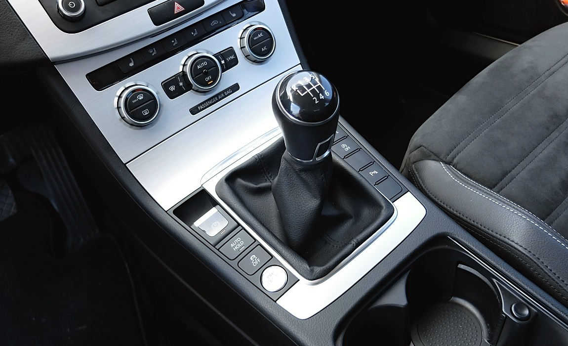 VW CC 2.0 Tdi 130kw Bm Technology 9