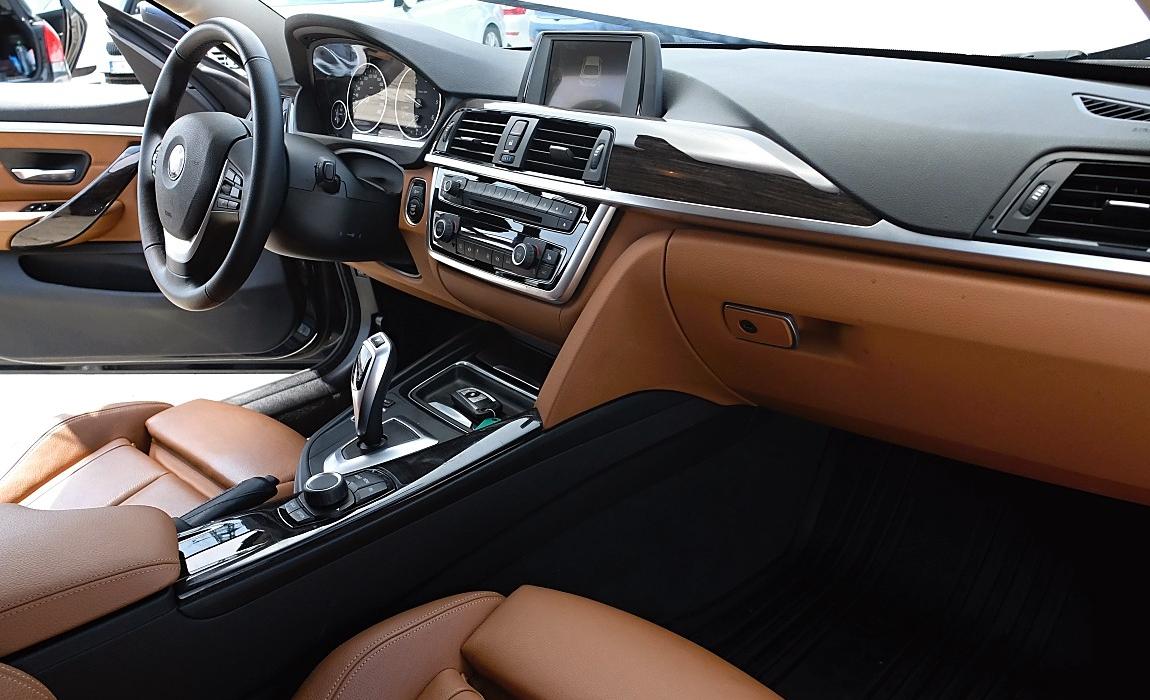 BMW 4 420d Luxury Line 5