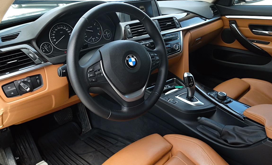 BMW 4 420d Luxury Line 6