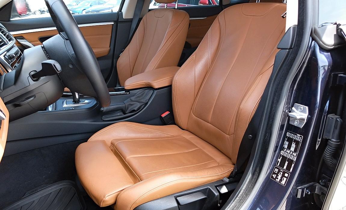BMW 4 420d Luxury Line 4