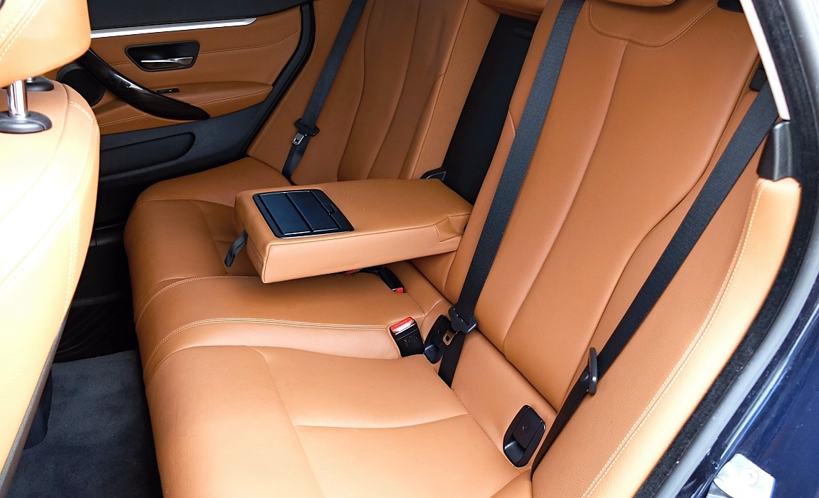 BMW 4 420d Luxury Line 12