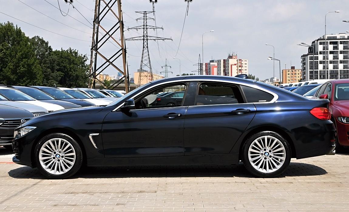 BMW 4 420d Luxury Line 3