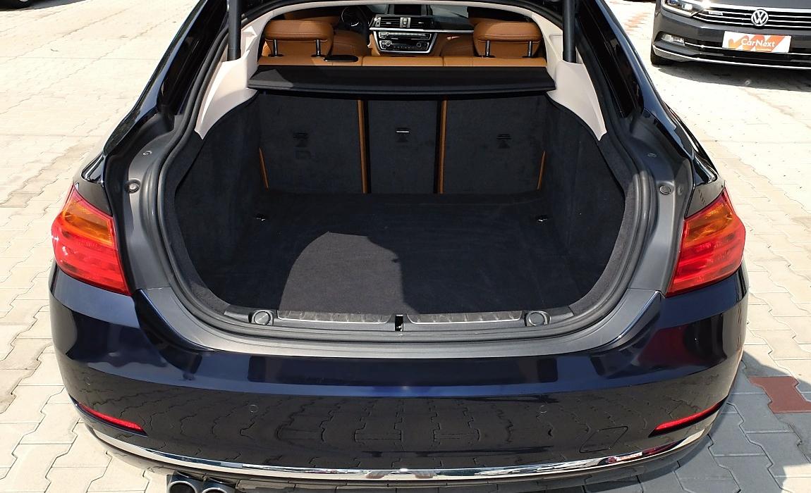 BMW 4 420d Luxury Line 14