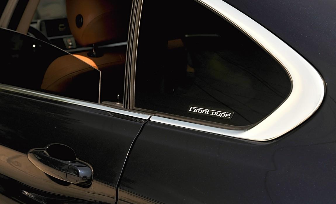 BMW 4 420d Luxury Line 13