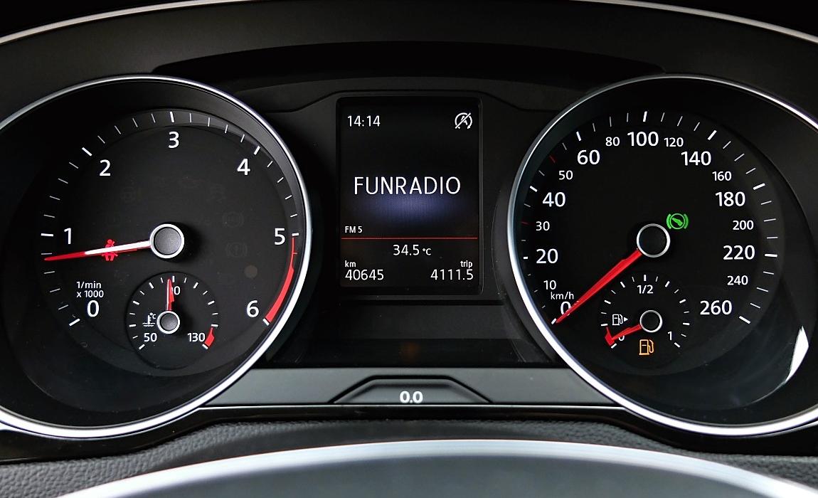 VW Passat 2.0 Tdi 140kw Dsg Highline Bmt 4motion 9