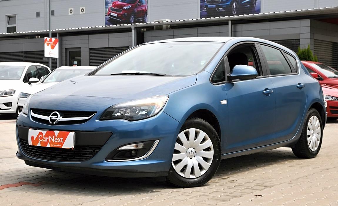 Opel Astra 1.7 Cdti 96kw Enjoy 1