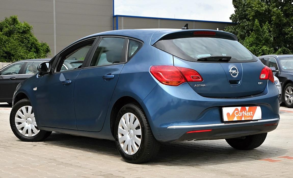 Opel Astra 1.7 Cdti 96kw Enjoy 3