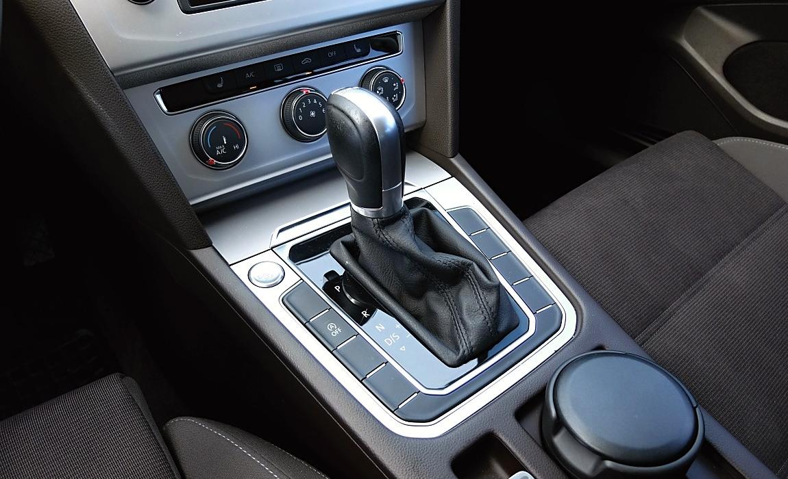VW Passat 2.0 Tdi 110kw Dsg Comfortline Bmt 11