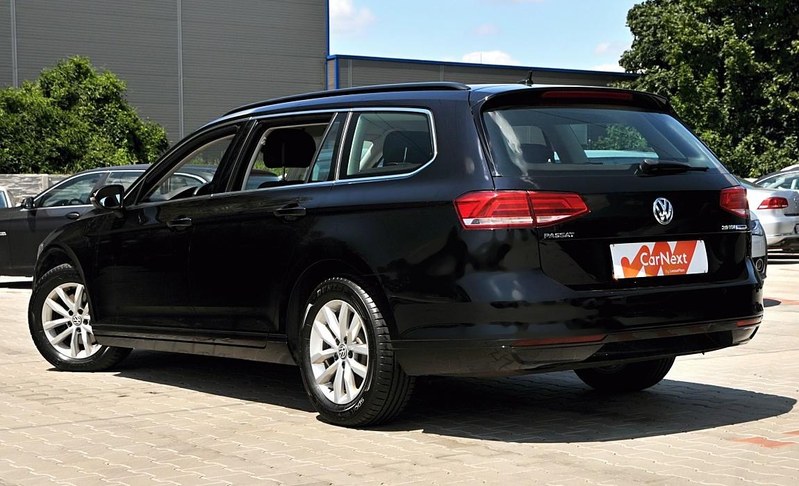 VW Passat 2.0 Tdi 110kw Dsg Comfortline Bmt 2