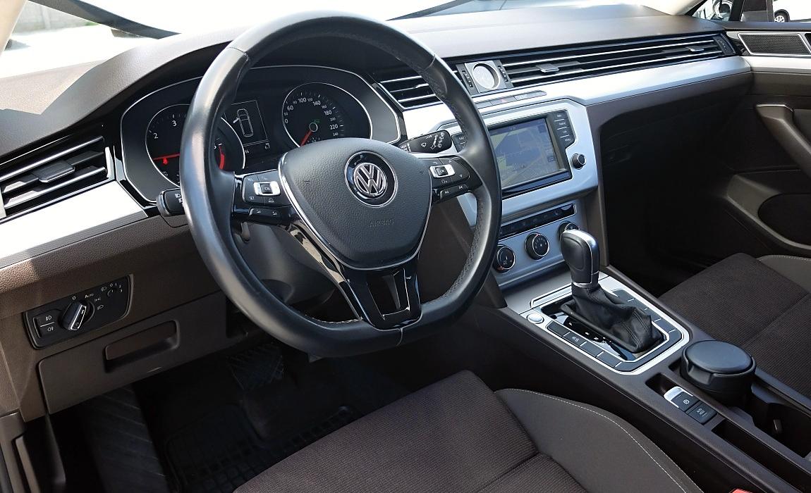 VW Passat 2.0 Tdi 110kw Dsg Comfortline Bmt 6