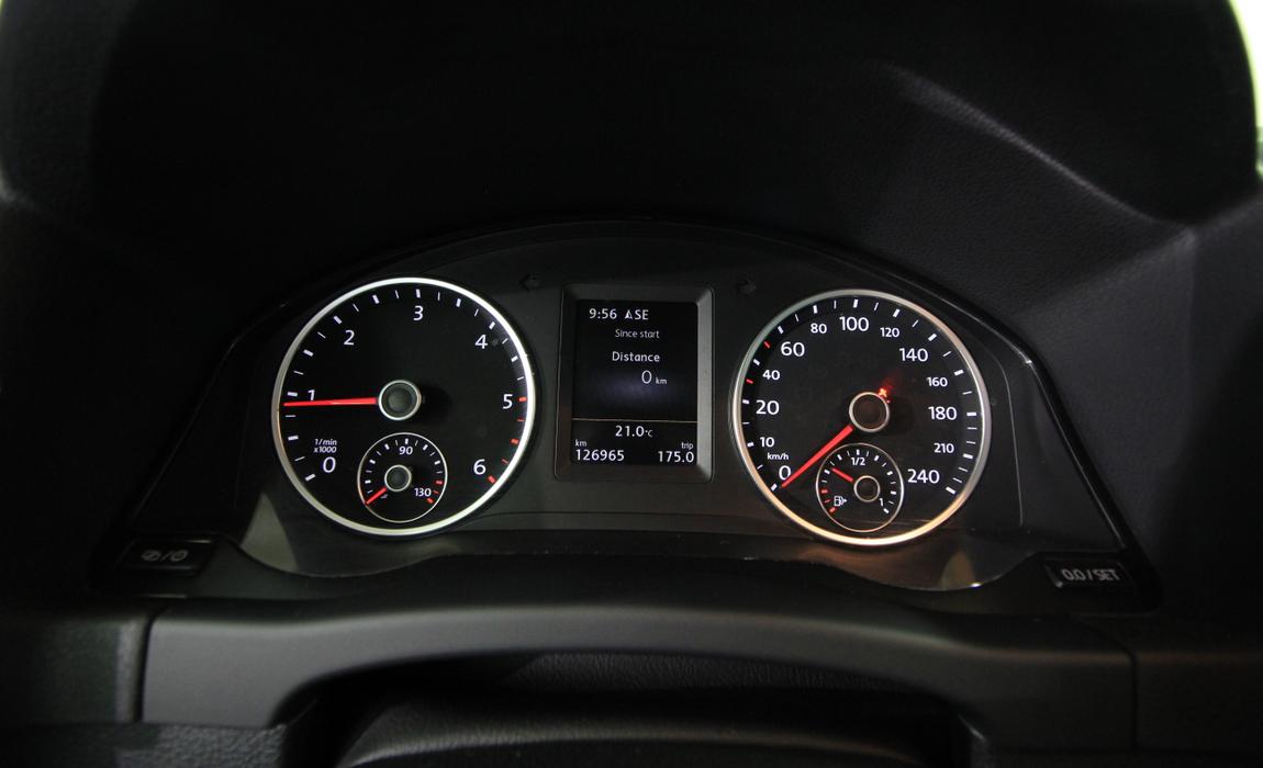 Volkswagen Tiguan Track & Style 2,0 TDI 110kw 4motion 10