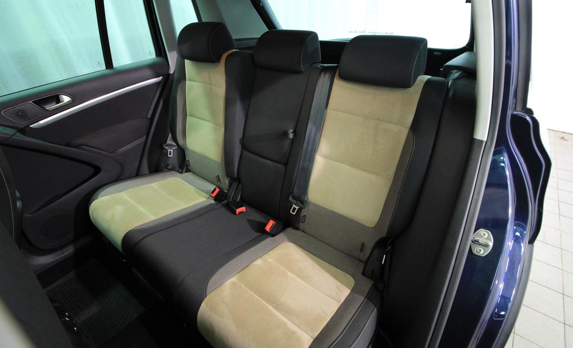 Volkswagen Tiguan Track & Style 2,0 TDI 110kw 4motion 5