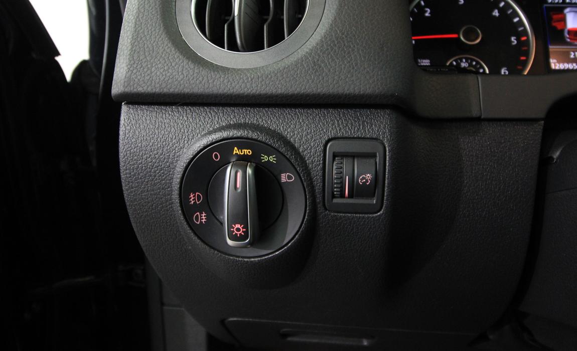 Volkswagen Tiguan Track & Style 2,0 TDI 110kw 4motion 16