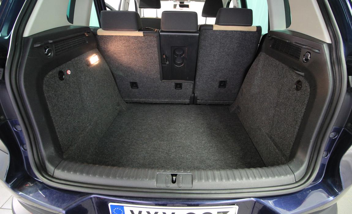 Volkswagen Tiguan Track & Style 2,0 TDI 110kw 4motion 6