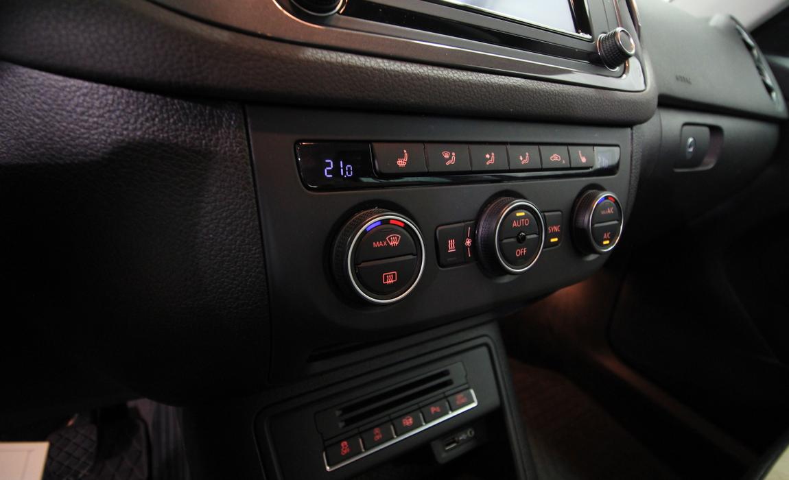 Volkswagen Tiguan Track & Style 2,0 TDI 110kw 4motion 12