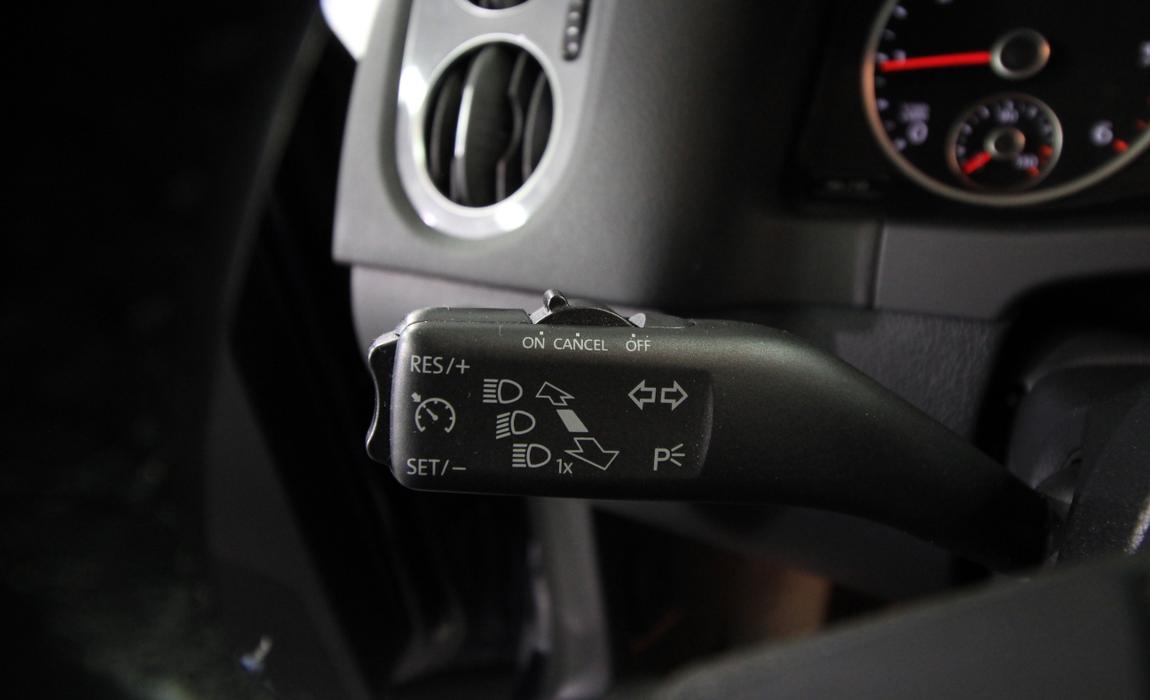 Volkswagen Tiguan Track & Style 2,0 TDI 110kw 4motion 17