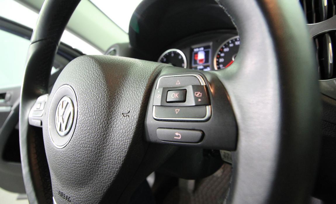 Volkswagen Tiguan Track & Style 2,0 TDI 110kw 4motion 14