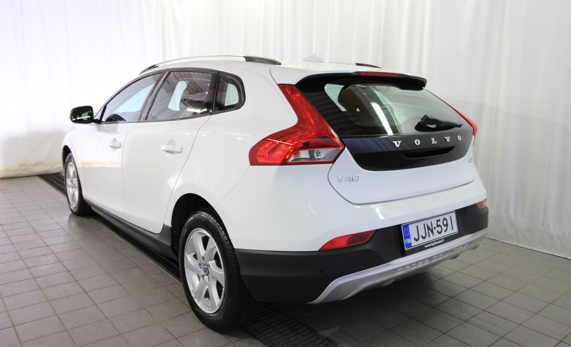 volvo V40 Cross Country D2 Business Aut 2