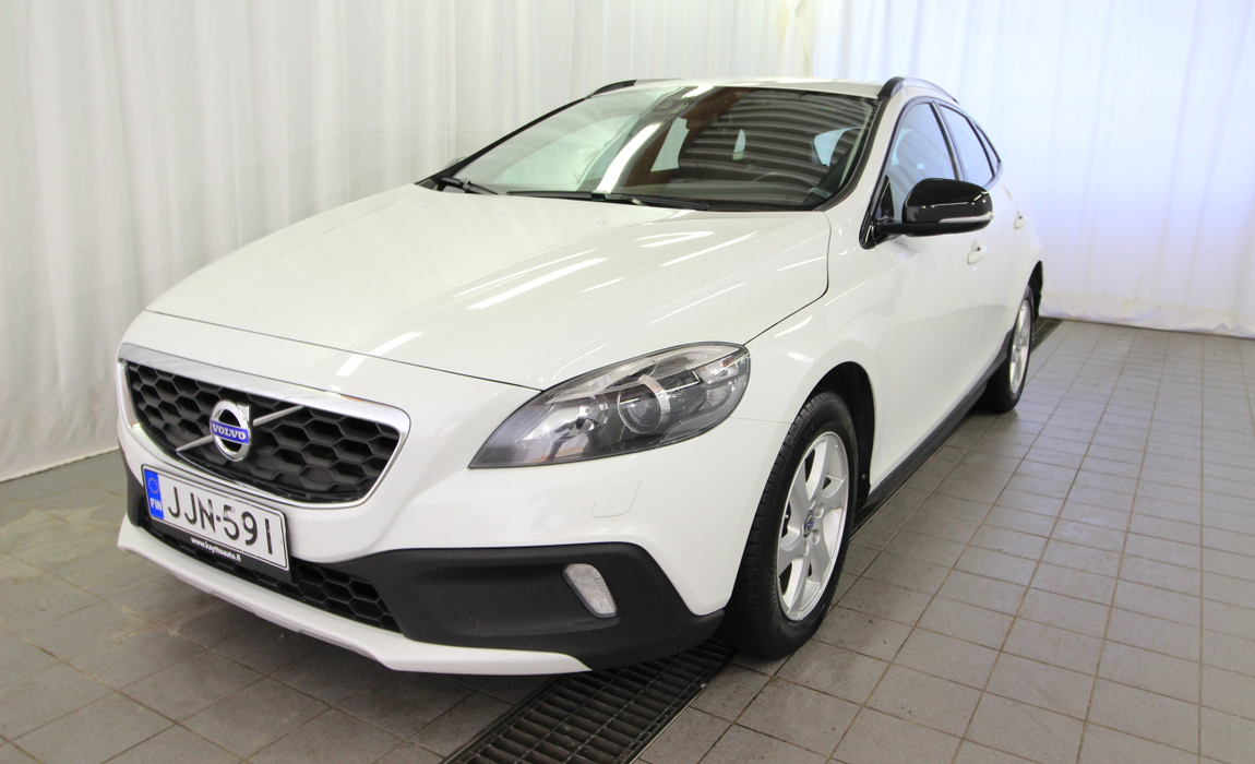 volvo V40 Cross Country D2 Business Aut 1