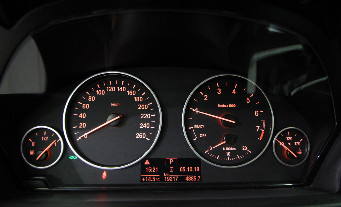 bmw 3 Touring 330i A Xdrive Busin Exclus Edit Luxury 10