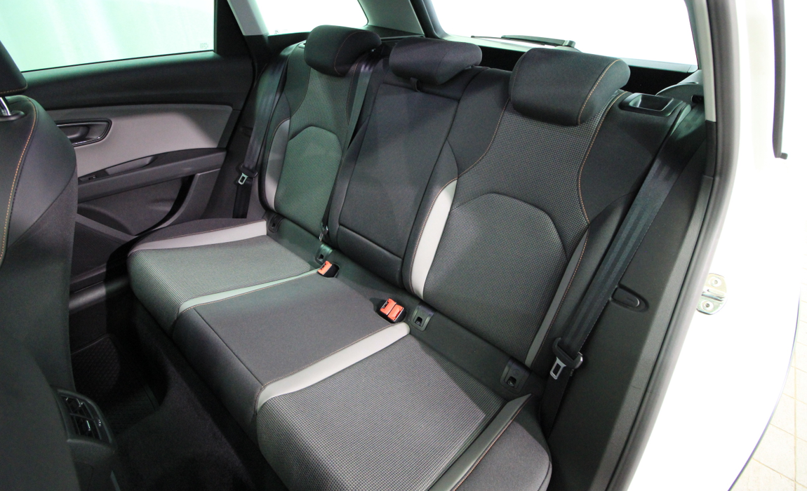seat Leon ST X-Perience 2.0Tdi 150 4drive 5