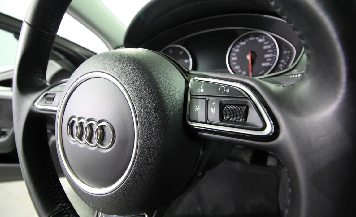 audi A6 Avant Loqe 2,0 TDI 140kw Quattro S Tronic 15