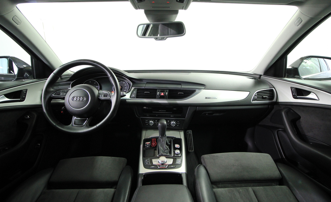 audi A6 Avant Loqe 2,0 TDI 140kw Quattro S Tronic 3