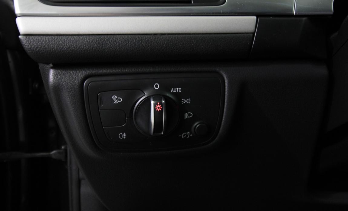 audi A6 Avant Loqe 2,0 TDI 140kw Quattro S Tronic 18