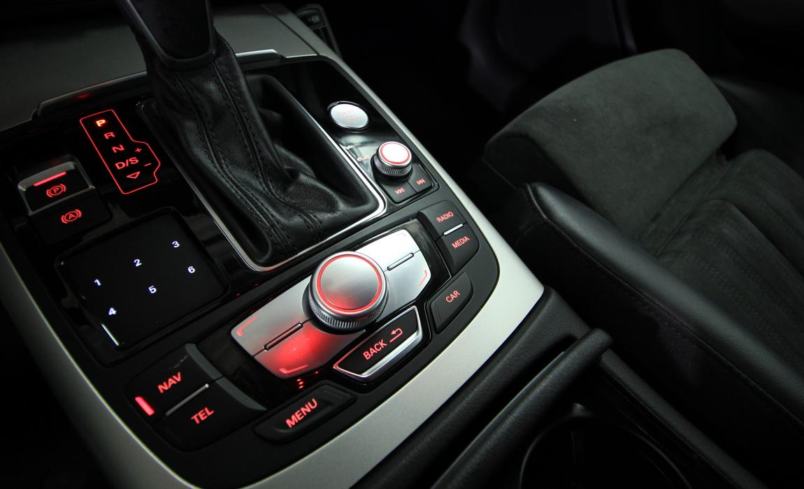 audi A6 Avant Loqe 2,0 TDI 140kw Quattro S Tronic 13