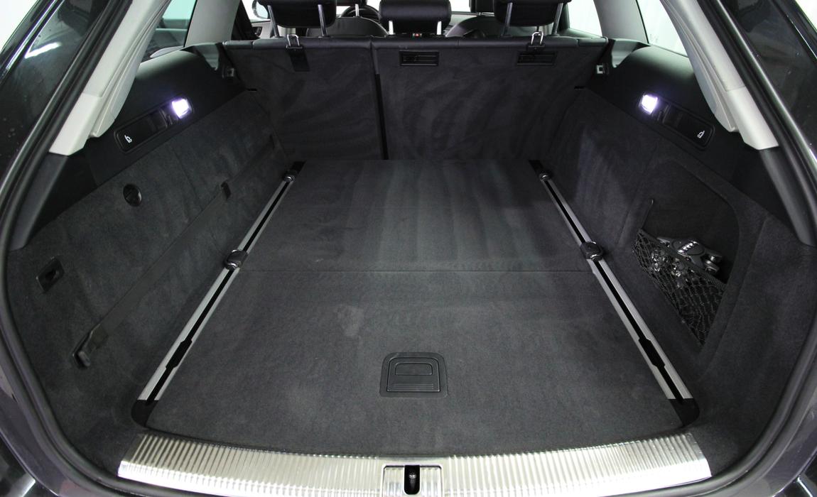 audi A6 Avant Loqe 2,0 TDI 140kw Quattro S Tronic 6