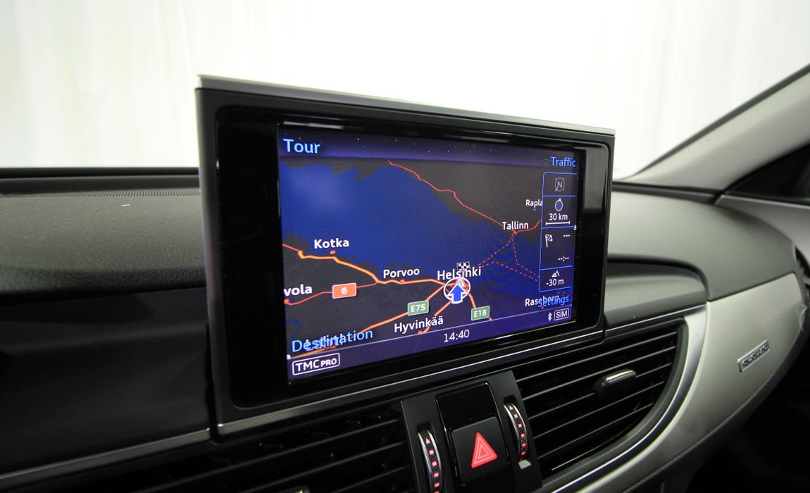 audi A6 Avant Loqe 2,0 TDI 140kw Quattro S Tronic 11